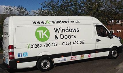 tk windows and doors